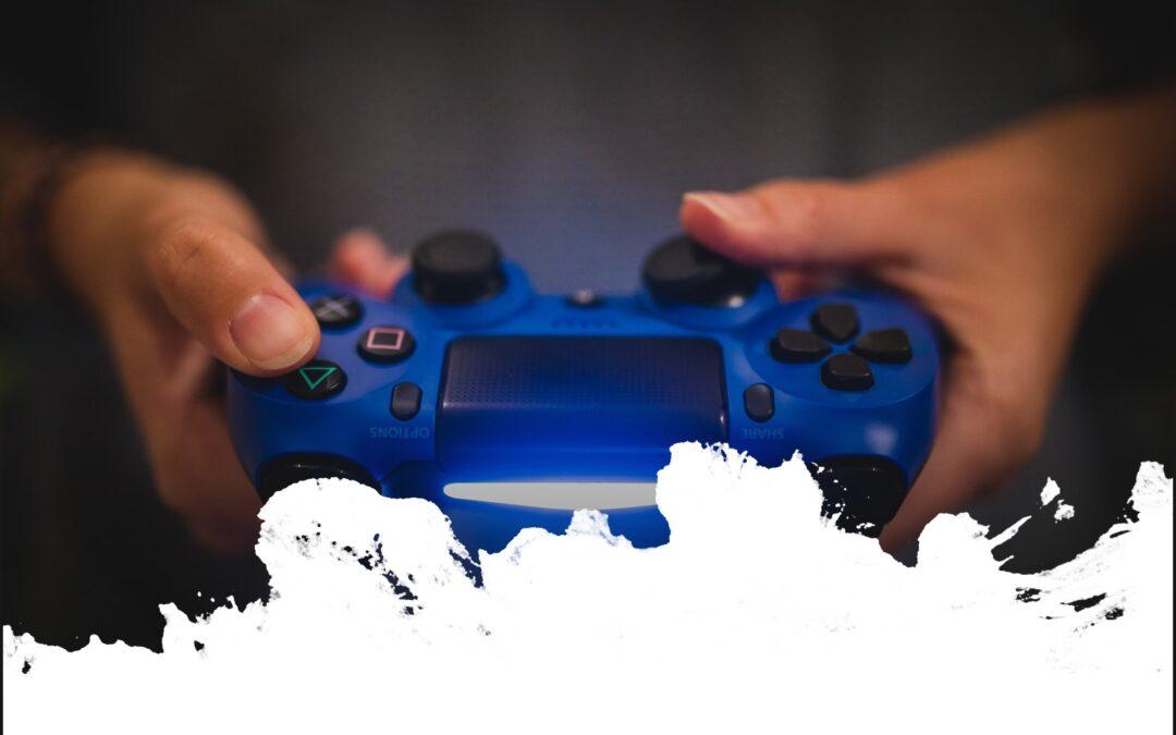 Učte se cizí jazyk pomocí videoher