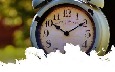 5 velmi snadných kroků, jak si na angličtinu konečně najdete čas
