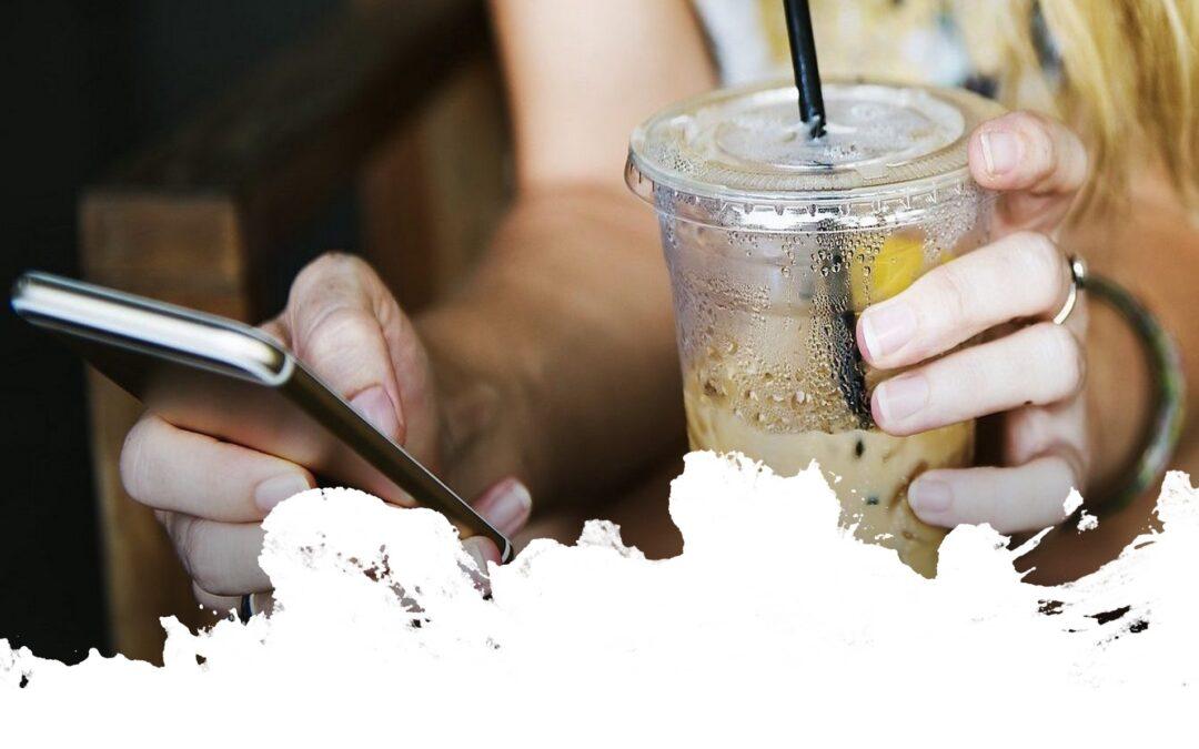 Chcete mít cizí jazyk vždy po ruce? Studujte na mobilu!