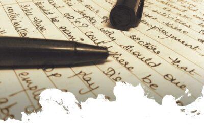 7 tipů jak napsat perfektní esej v angličtině