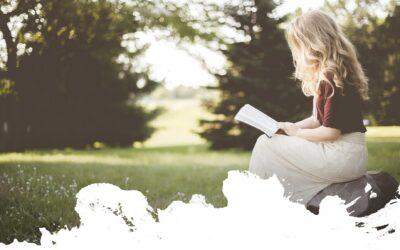 Potřebujete rozšířit slovní zásobu? Nepodceňujte čtení v originále