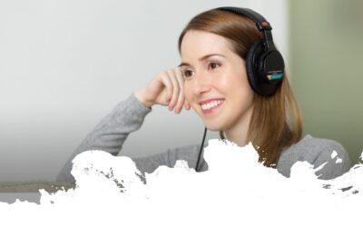 4 praktické tipy, jak se zlepšit v poslechu a porozumění